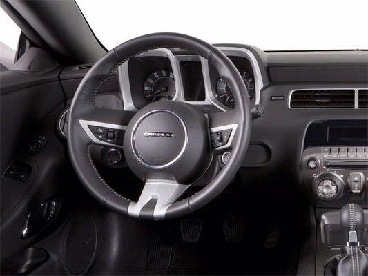 2010 Chevrolet Camaro LS - Chrysler, Dodge, Jeep, Ram dealer