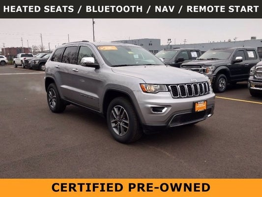 2020 jeep grand cherokee limited w lux group ii pkg chrysler dodge jeep ram dealer in columbus ohio new and used chrysler dodge jeep ram dealership serving westerville gahanna polaris 2020 jeep grand cherokee limited w lux group ii pkg
