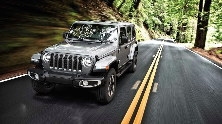 Jeep Wrangler Dealer | Columbus Jeep Dealer